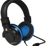 Comm-Play CP-Pro2 Gaming Headset